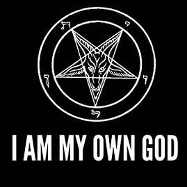 Are Satanists Atheist