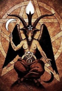 Join Satanism