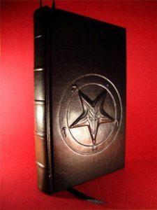 Satanic Book